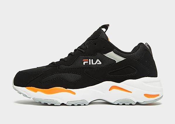 Fila Ray Tracer, Orange