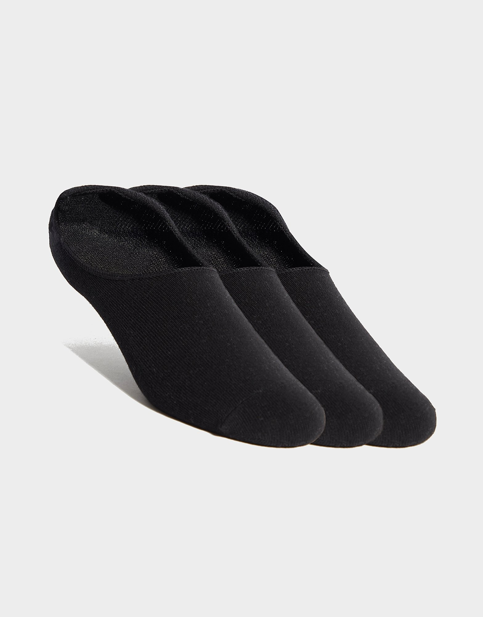 McKenzie 3 Pack Invisible Socks