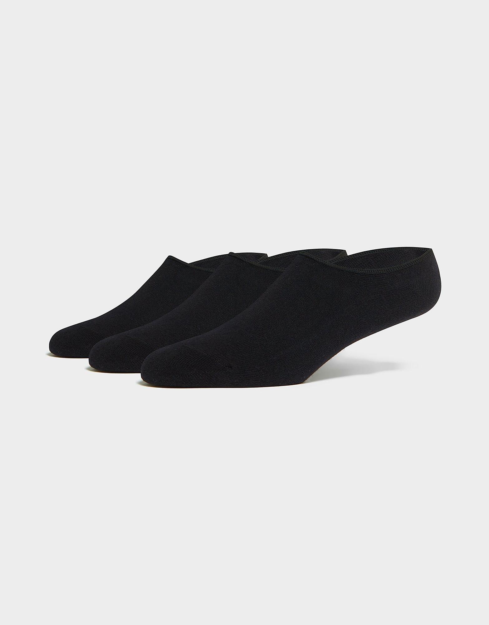 McKenzie 3 Pack Invisible Socks