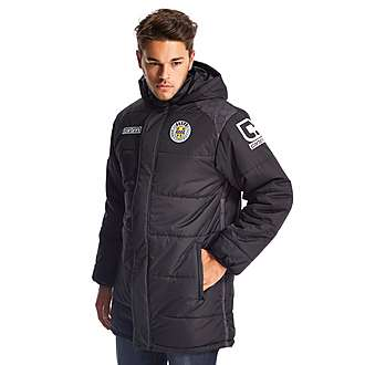 Carbrini St Mirren FC 2015/16 Bench Coat