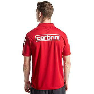 Carbrini St. Mirren FC 2015/16 Polo Shirt