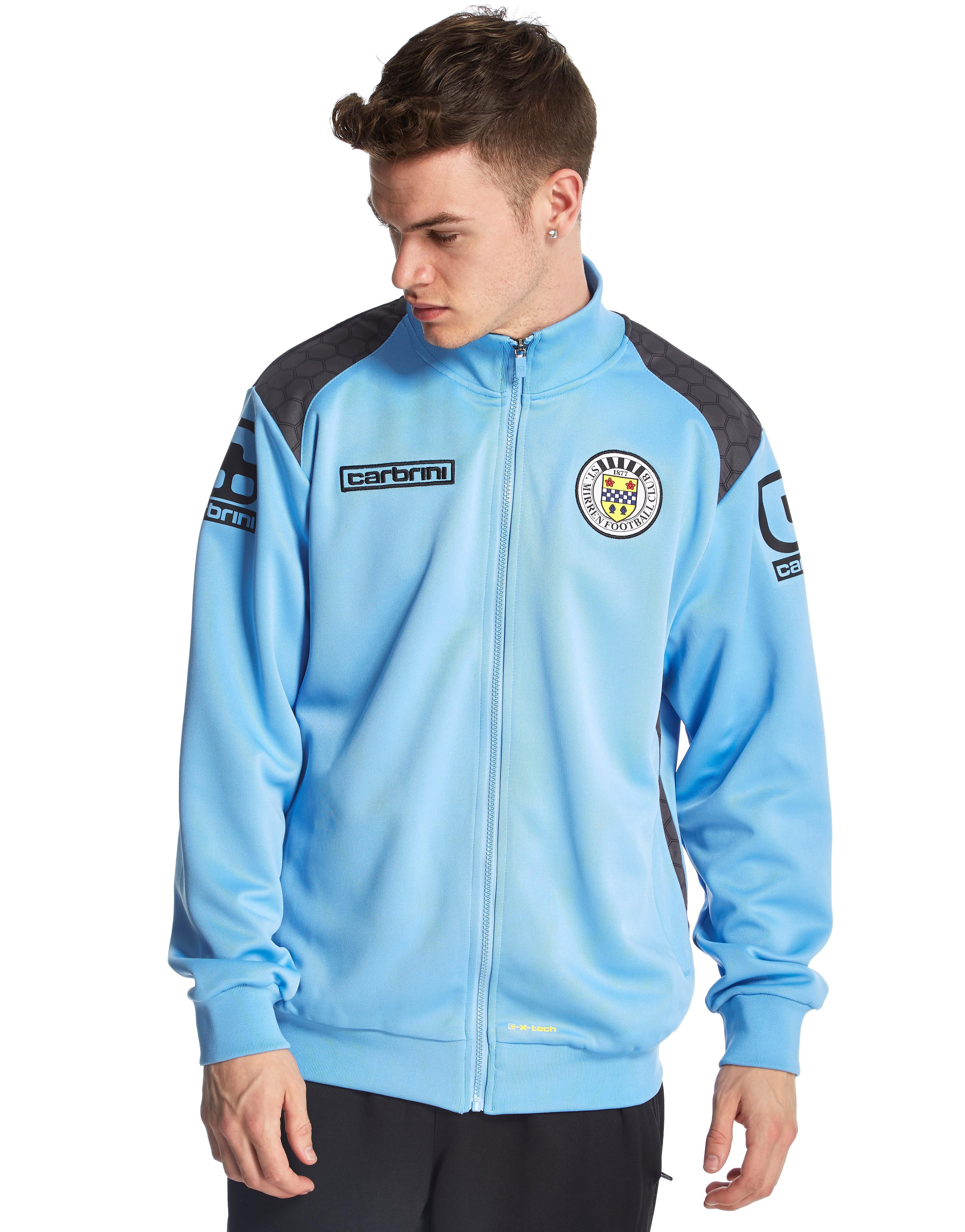 Carbrini St Mirren FC 2015/16 Track Jacket