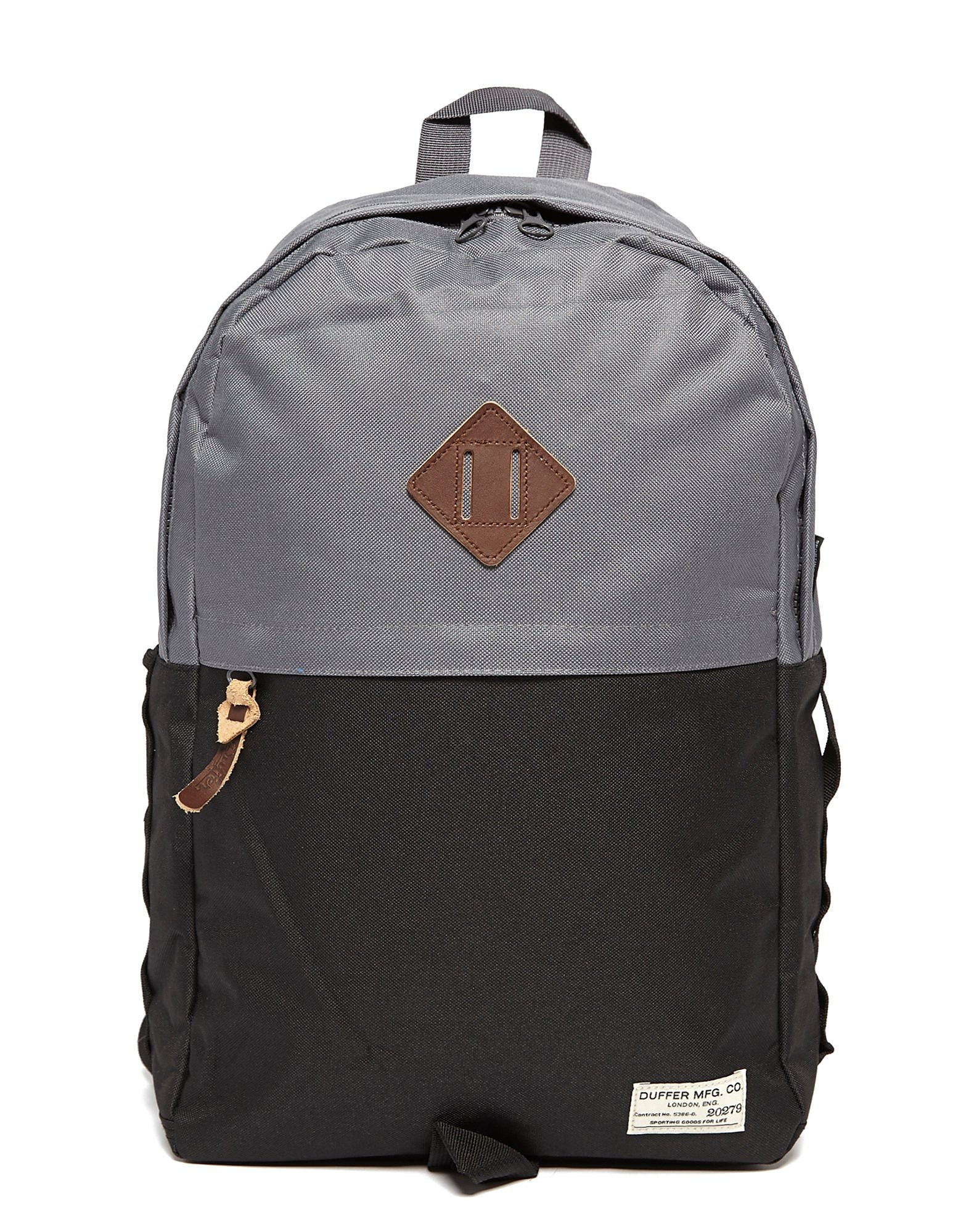 Duffer of St George Lands Backpack