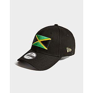 a494dd4a1973a ... New Era Jamaica Flag 9FORTY Cap