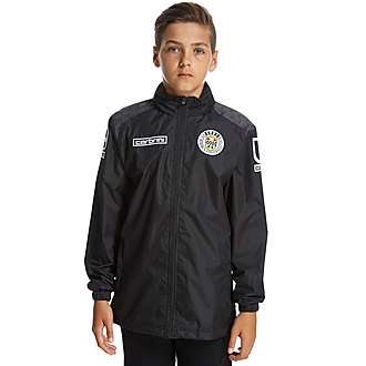 Carbrini St. Mirren FC 2015/16 Shower Jacket Junior