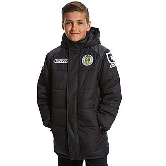 Carbrini St. Mirren FC 2015/16 Benchcoat Junior