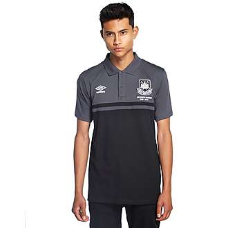 Umbro West Ham United 2015 Polo Shirt