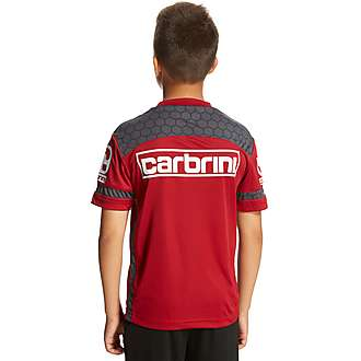 Carbrini St. Mirren FC 2015/16 T-Shirt Junior