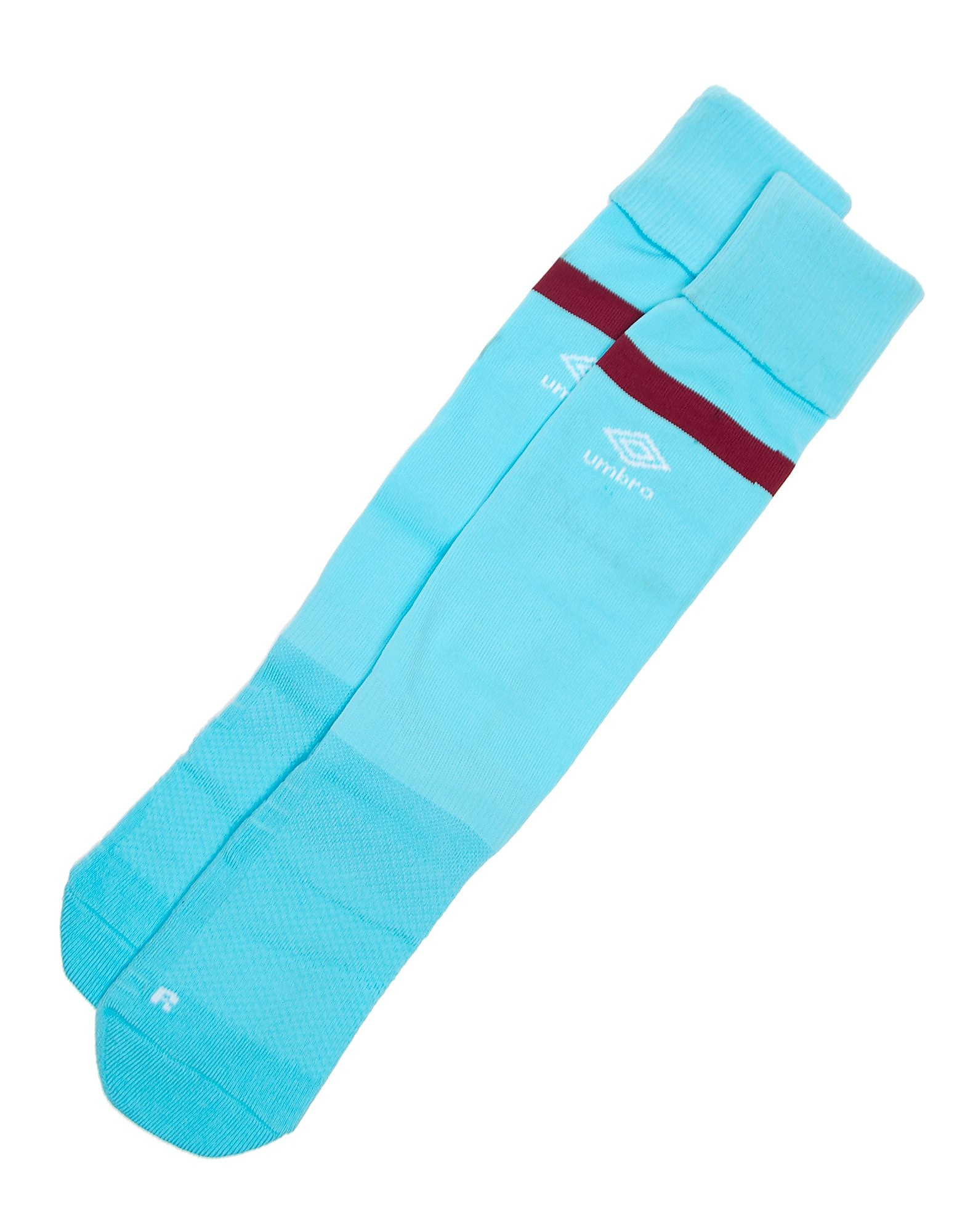 Umbro West Ham United 2015 Away Socks Junior