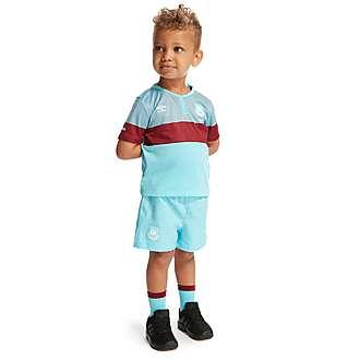 Umbro West Ham United 2015 Away Kit Infant