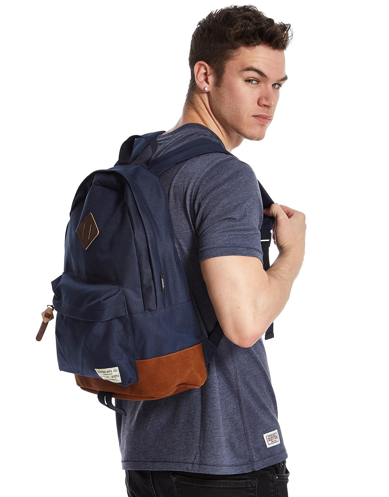Duffer of St George Oakwood Backpack