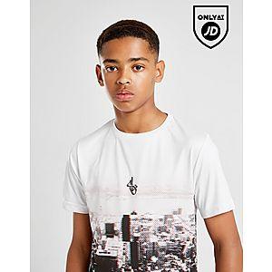 6ecc45de4fc Sonneti City Life T-Shirt Junior ...
