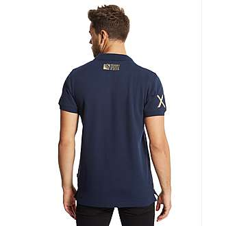 Canterbury Rugby World Cup 2015 Polo Shirt