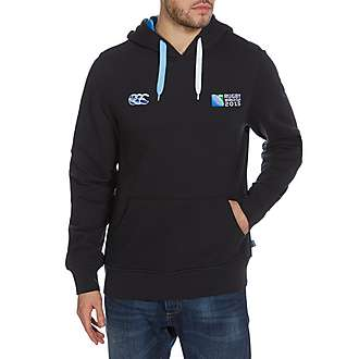 Canterbury Rugby World Cup '15 Endurance Hoody
