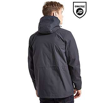 Fred Perry Offshore Coat