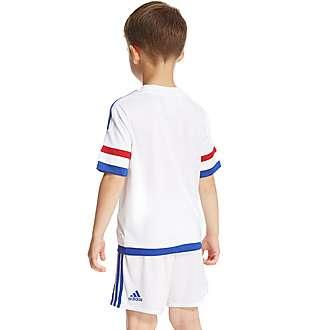 adidas Chelsea FC 2015 Away Kit Children