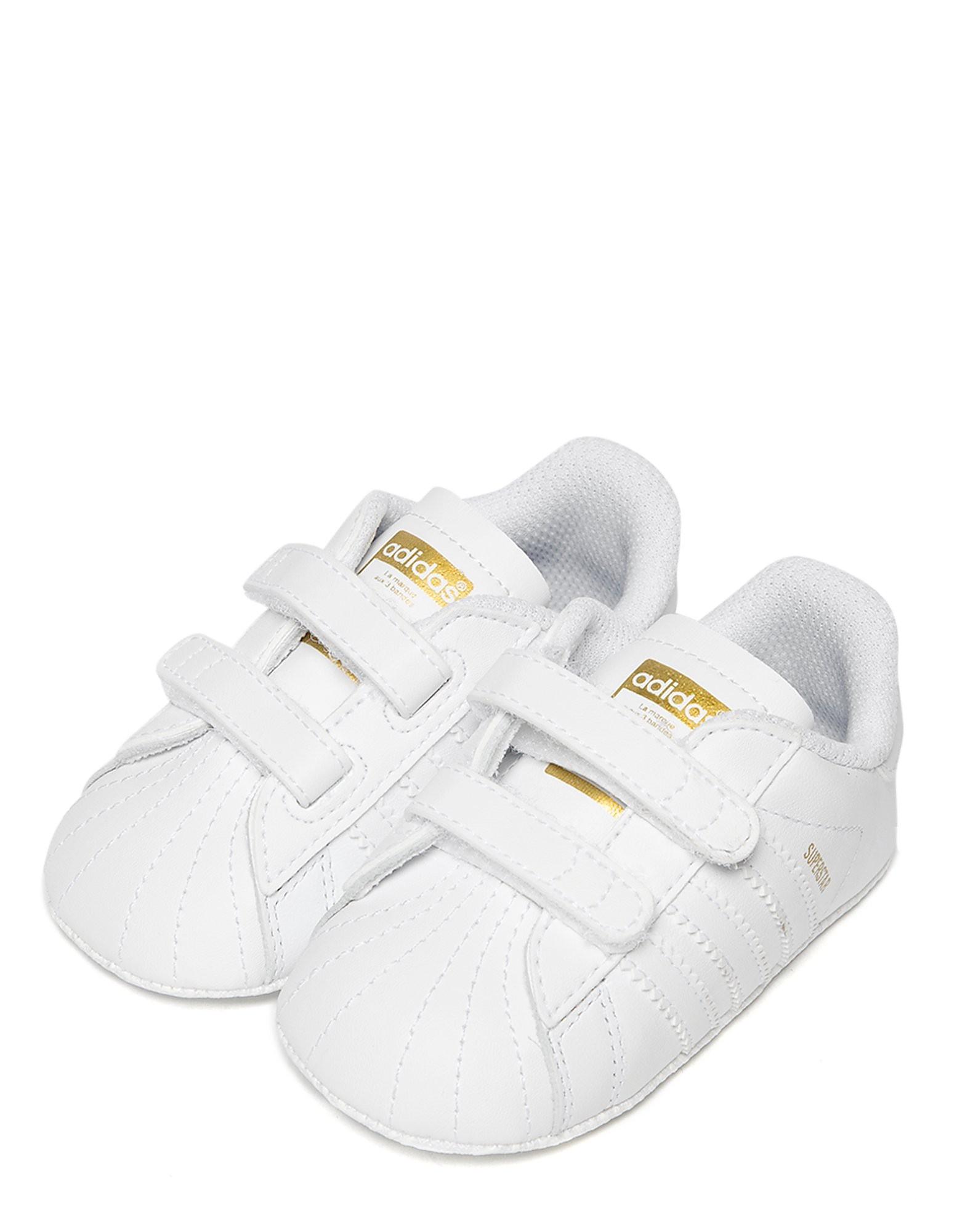 adidas superstar blancas bebe