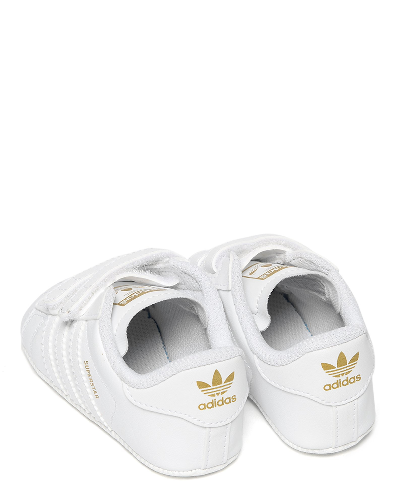adidas Originals Superstar Crib Kleinkinder
