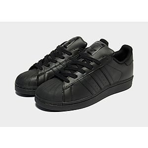 ADIDAS Superstar Foundation Shoes ADIDAS Superstar Foundation Shoes 41722b137