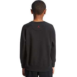 Jordan Jumpman Crew Sweatshirt Junior