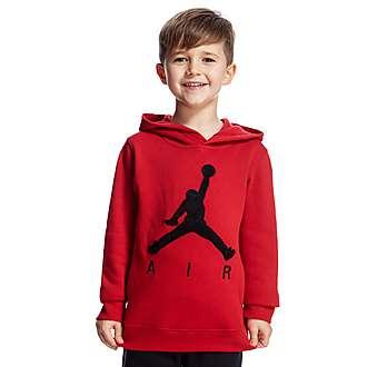 Jordan Jumpman Overhead Hoody Children