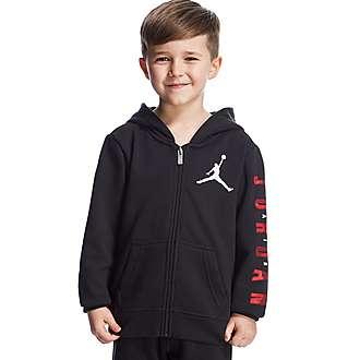 Jordan Jumpman Full Zip Hoody Children