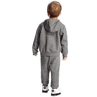 Jordan Full Zip Suit Infant