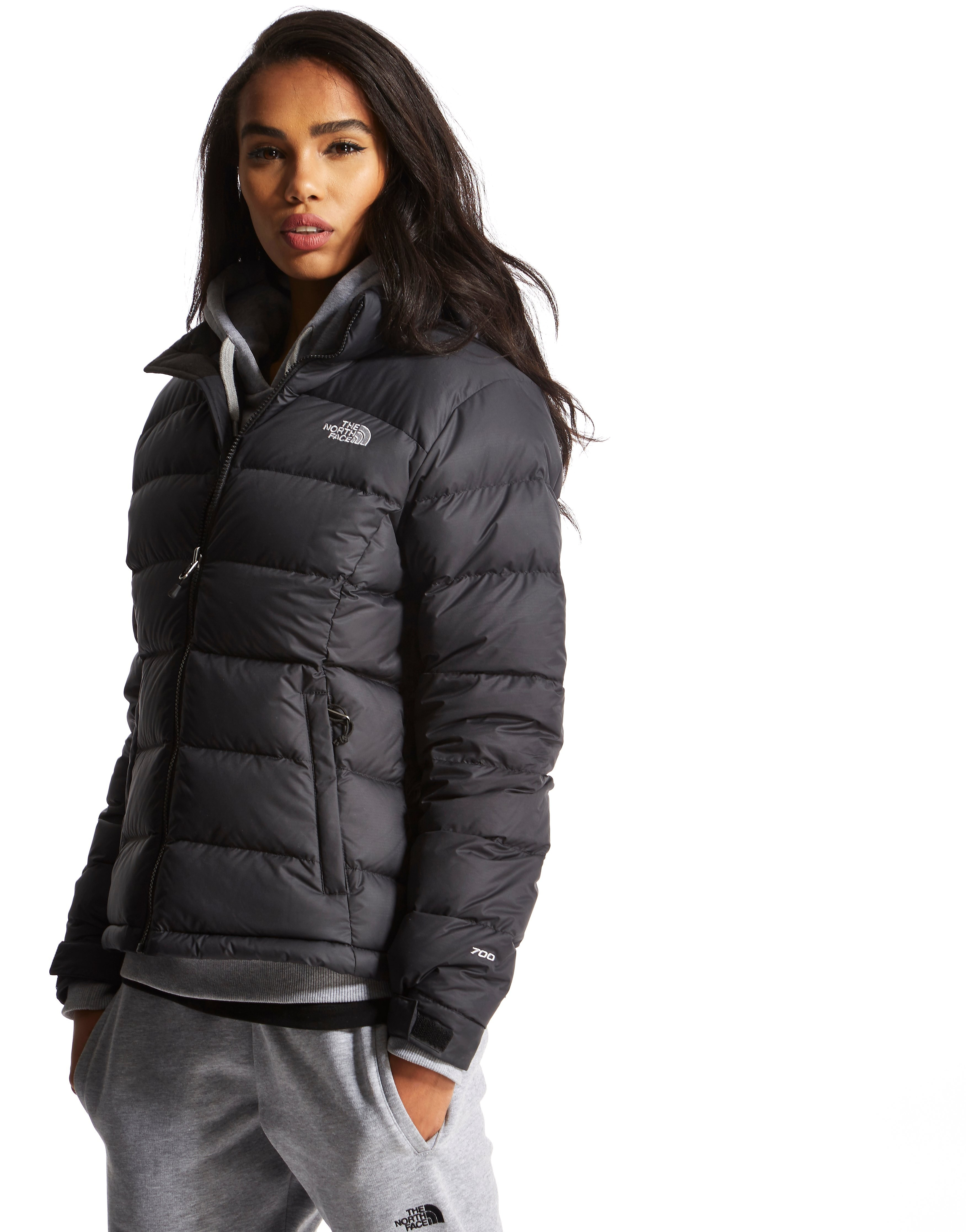 The North Face Nuptse 2 jakke