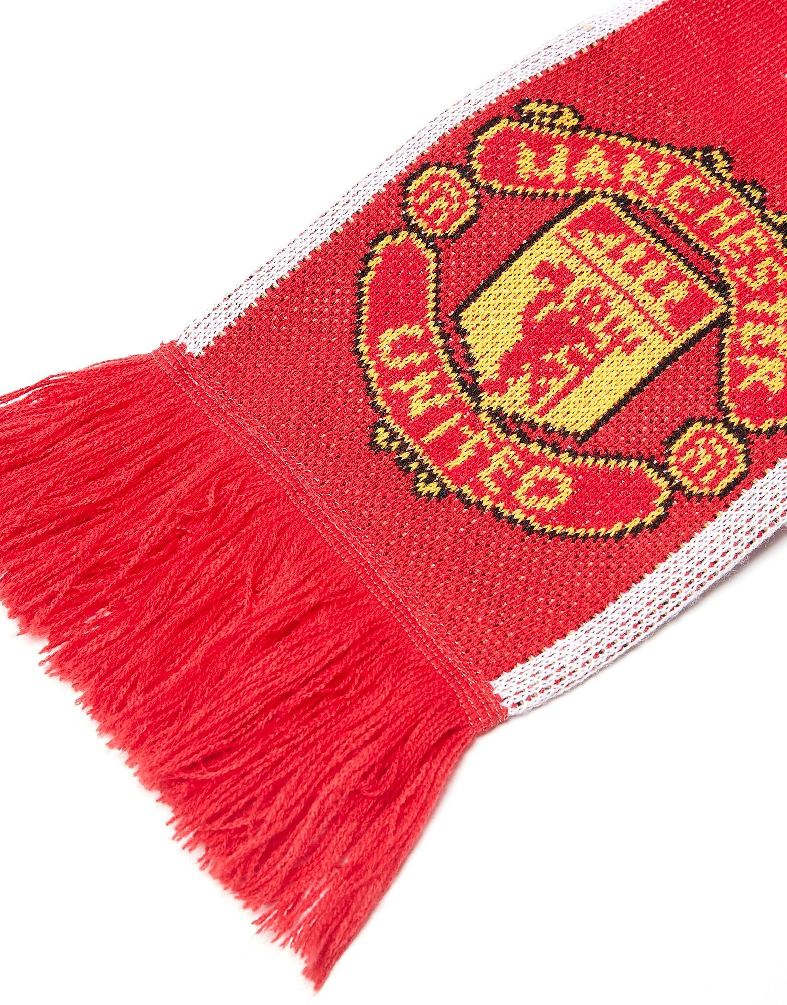 adidas Bufanda del Manchester United FC