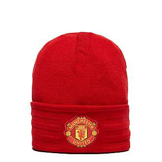 adidas Manchester United 3-Stripes Wooly Hat
