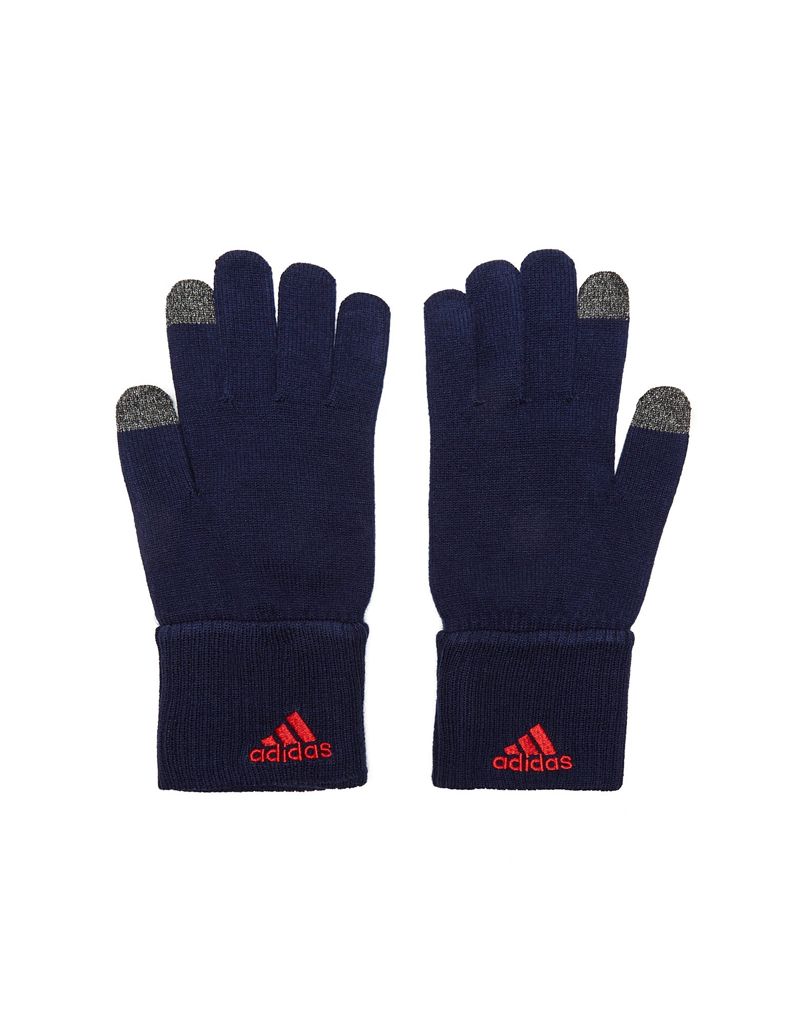 adidas Manchester United FC Gloves