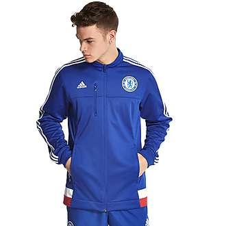 adidas Chelsea FC Anthem Jacket