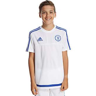 adidas Chelsea FC Training Jersey Junior