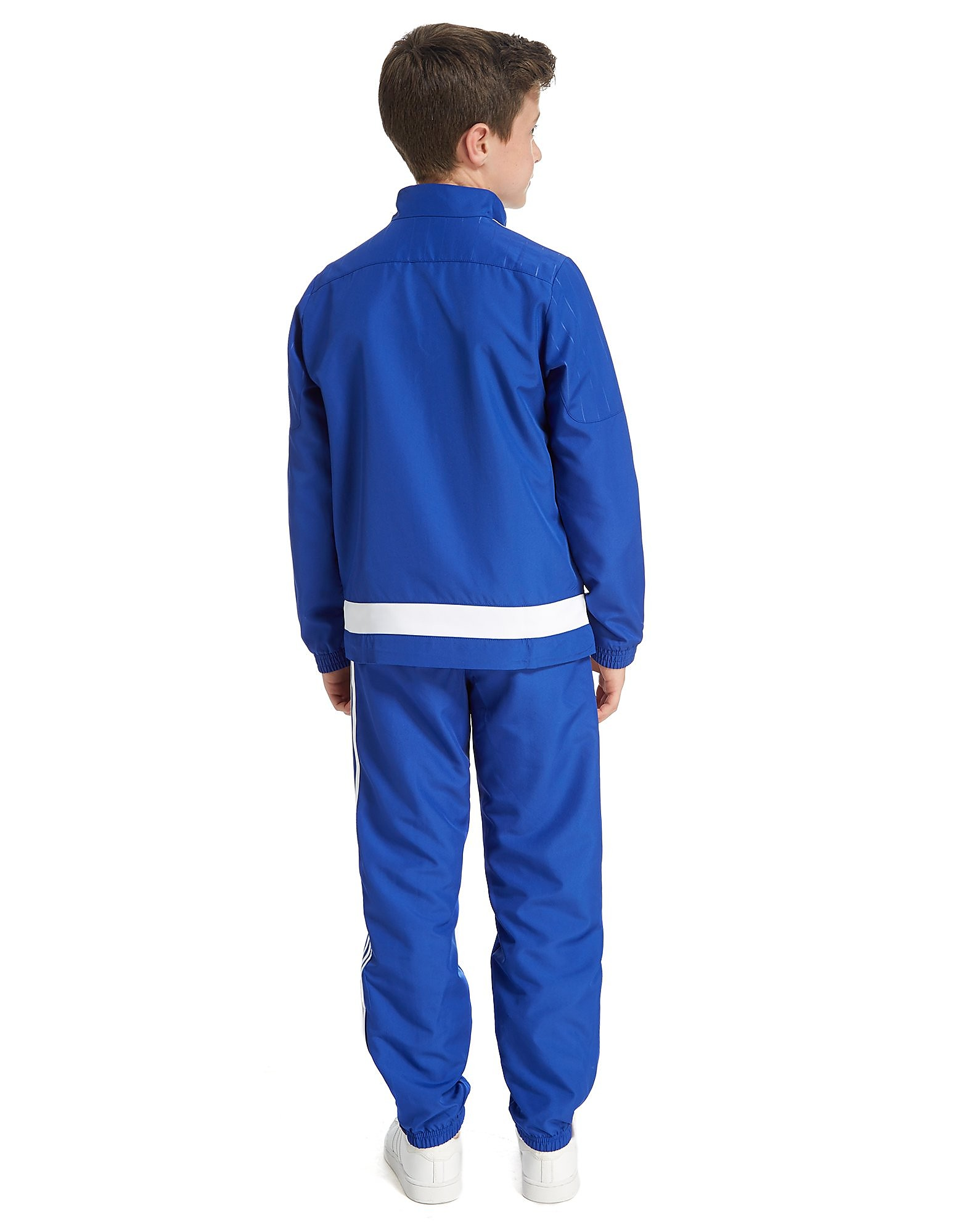 adidas Chelsea FC Presentation Suit Junior