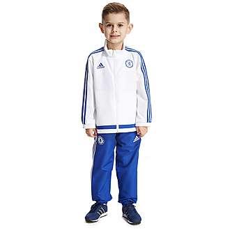 adidas Chelsea FC Presentation Suit Children
