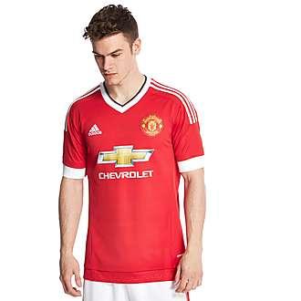 adidas Manchester United 2015/16 Home Shirt