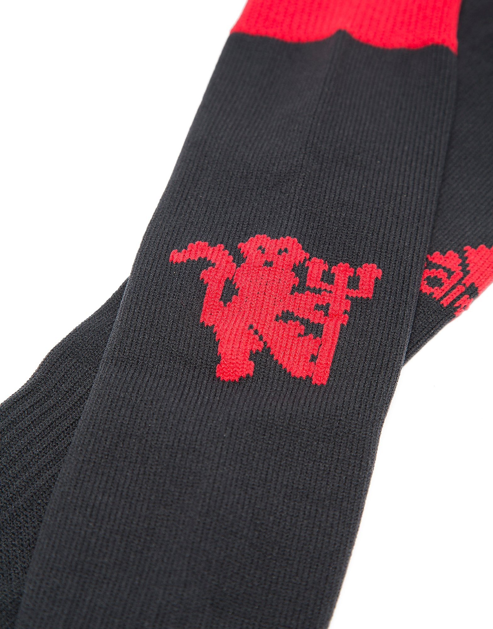 adidas Manchester United 2015/16 Home Socks Junior