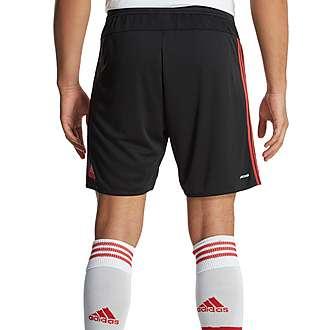 adidas Manchester United 2015/16 Away Shorts