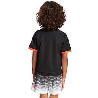 adidas Manchester United FC Third 2015/16 Kit Children