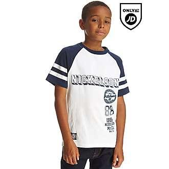 Nickelson Blazek T-Shirt Junior