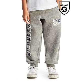 Nickelson Cooper Fleece Pants Children