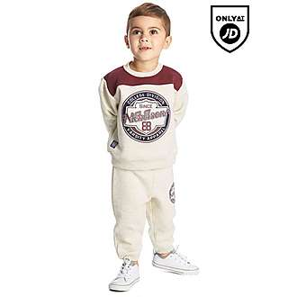 Nickelson Estrada Tracksuit Infant