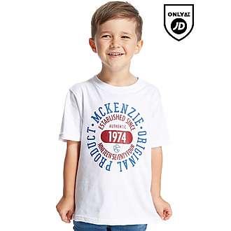 McKenzie California Two Pack Shirt Children