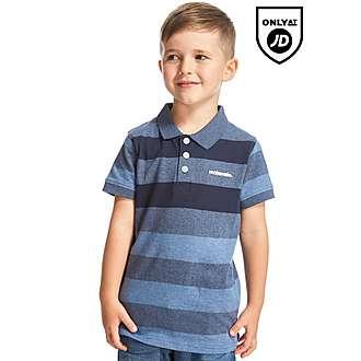 McKenzie Indiana Polo Shirt Children