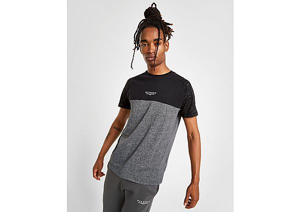 McKenzie camiseta Storm 2, Grey