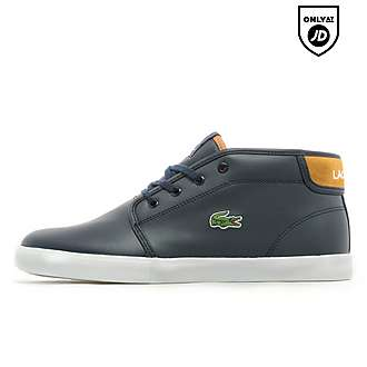 Lacoste Ampthill Leather