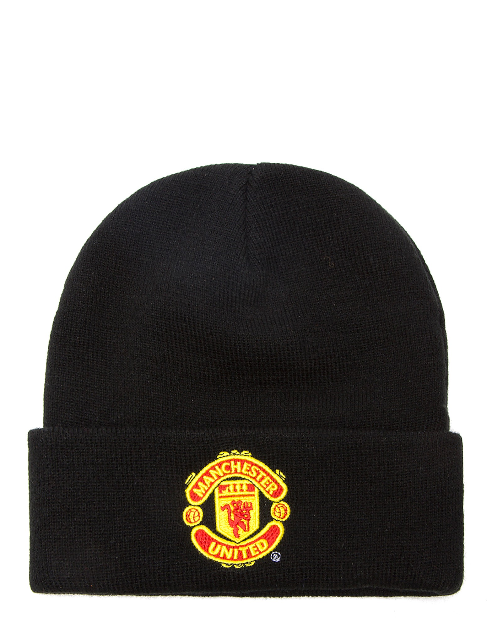 Official Team Manchester United Core Cuff Hat
