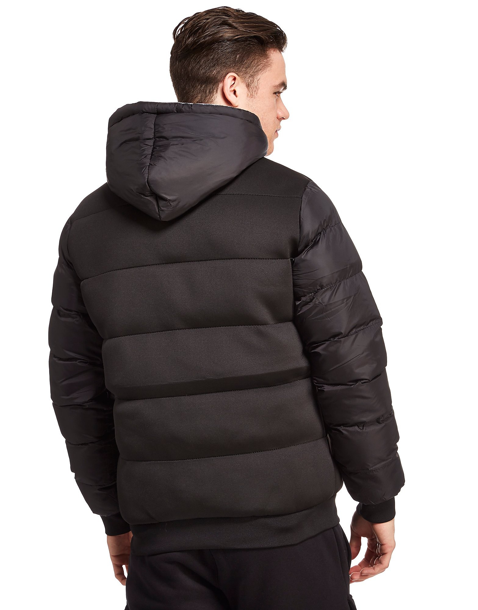 Supply & Demand Tear Jacket