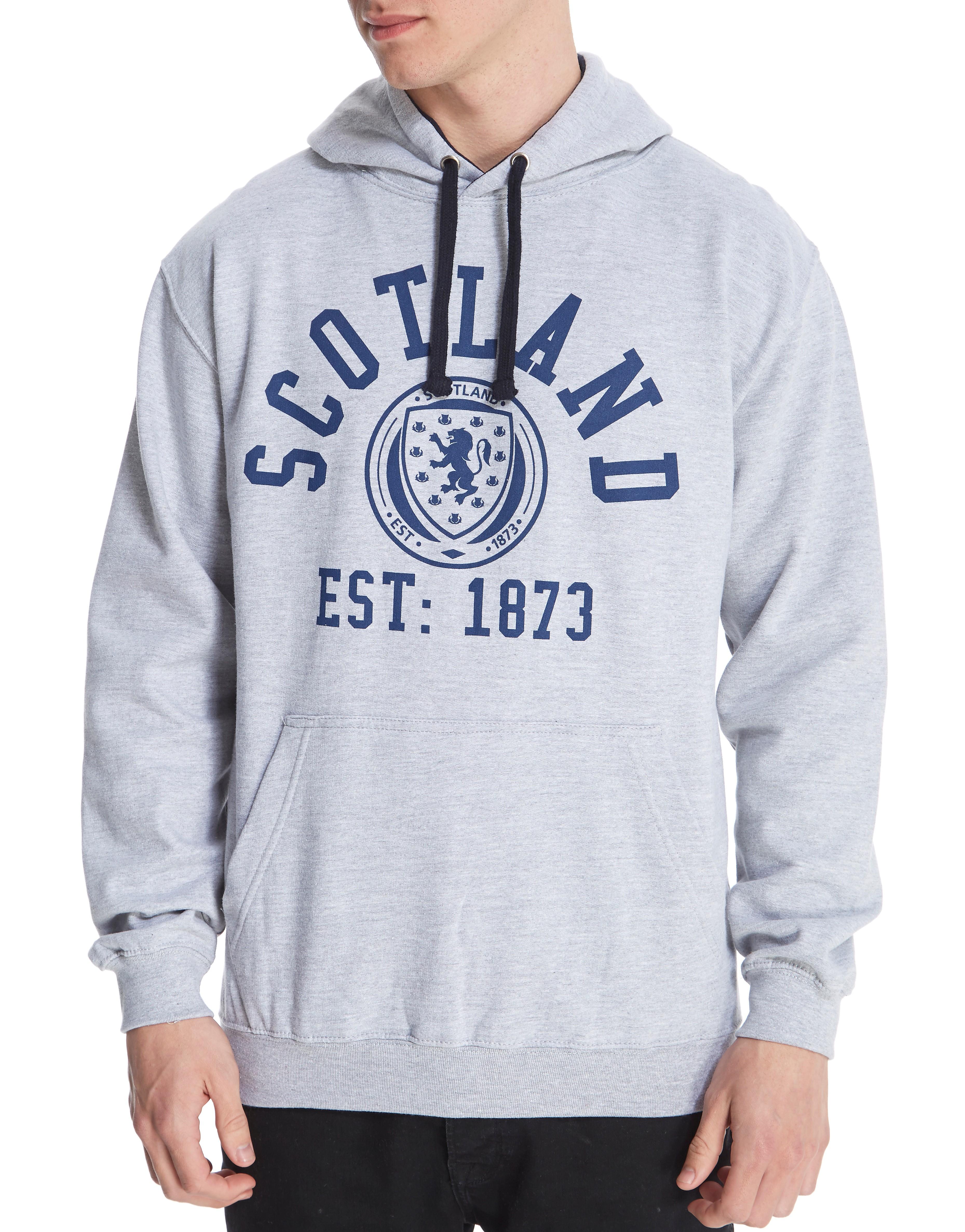 Official Team Sweat à capuche Arch Écosse FA