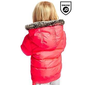 McKenzie Girls' Hannah Parka Jacket Infant